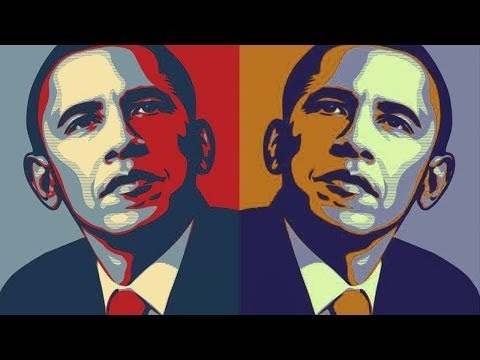 Obama - Yes We Can = Thank You Satan Mp3