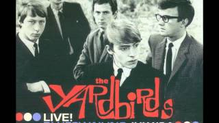the yardbirds smokestack lightning