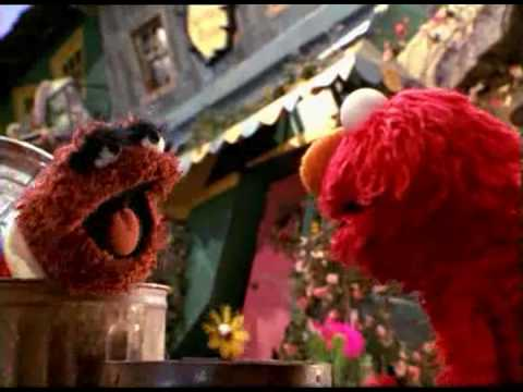 ~ Watch Full Movie The Adventures of Elmo in Grouchland (1999)