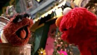 The Adventures of Elmo in Grouchland (1999) Video