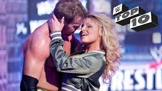 Wicked WrestleMania Betrayals: WWE Top 10