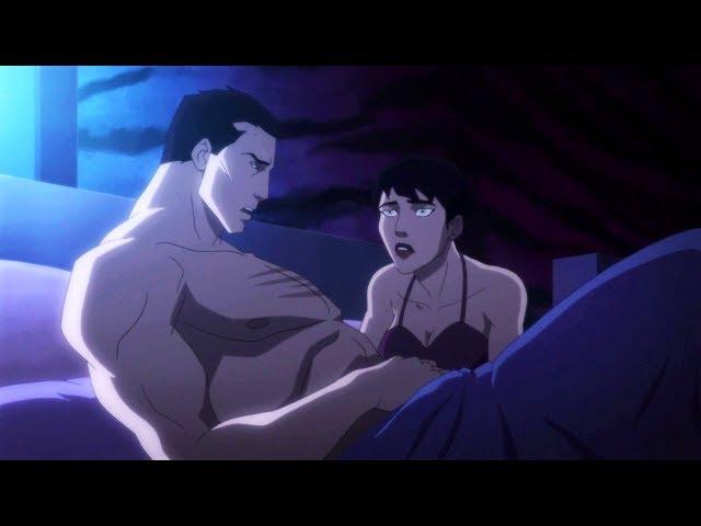 Bruce Wayne + Selina Kyle | Batman: Hush