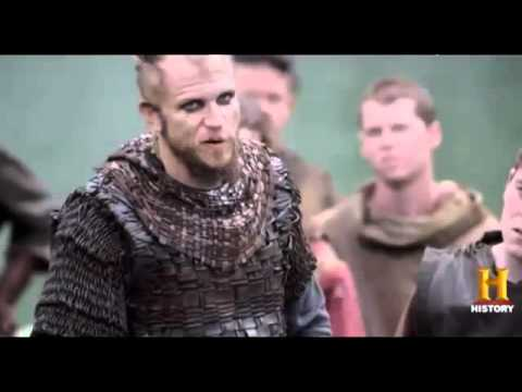 Vikings 4x08 promo Season 4 Episode 8 Preview