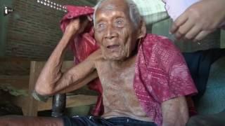 Un indonésien dit avoir 146 ans
