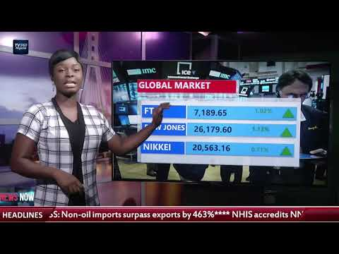 Nigeria Stock Market review for August 19, 2019