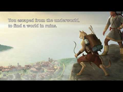 Avernum 3: Ruined World Trailer thumbnail