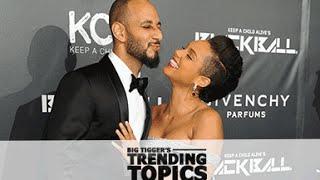 Alicia Keys + Swizz Beatz Offer A Look Into Their Family Life - Trending Topics