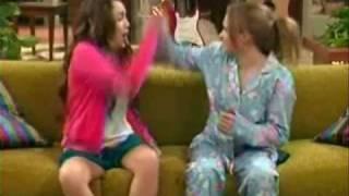 Lilly & Miley - True Friend
