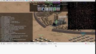 Hack free titanium in alpha wars
