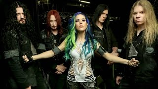 Arch Enemy   Down to Nothing