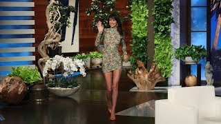 Kendall Jenner Brought to Tears with Proactiv Success Stories