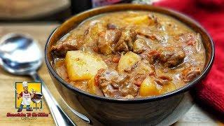 Beef Stew   Beef Stew Slow Cooker   Guisado De Carne