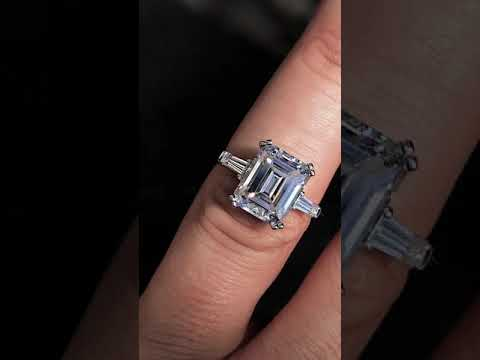 eng622-MC Customized to hold an 11x9mm (4.75ct) emerald MC from 9/18/18
