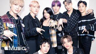 SuperM: 'The 1st Mini Album', Becoming a K-Pop Group   Apple Music