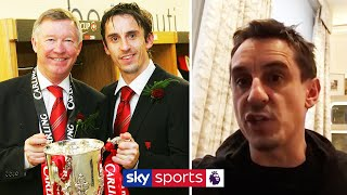 """I wouldn't have played for Liverpool, Leeds or City in a million years!"" 