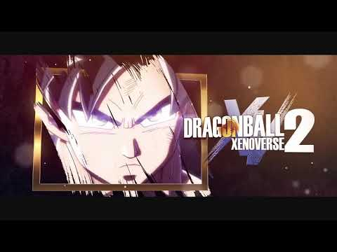 Dragonball project z trailer 2019