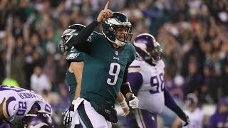 10 All-time Best Performances By A BACKUP Quarterback