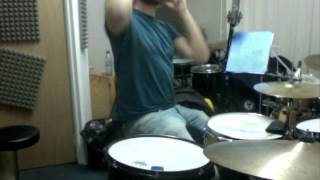 Joss Stone - You've Got The Love Drum Cover