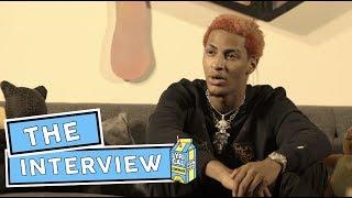 Comethazine   The Lyrical Lemonade Interview