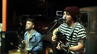 """WilloW - """"Roots and Branches"""" by This Wild Life (Live at Espresso 41 - 2/19/16)"""