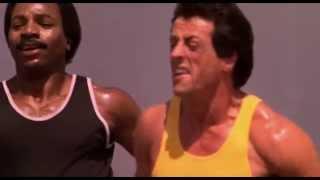 Rocky Iii - Rocky Shapes Up  1982