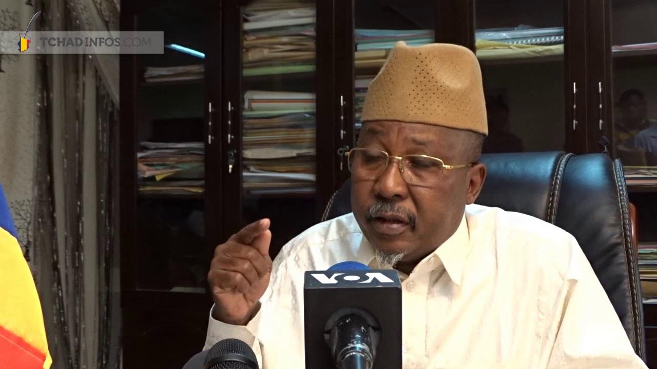Tchad: le ministre de la Sécurité publique menace de dissolution tout parti ou association qui appelle à une manifestation