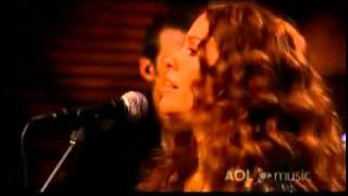 Alanis Morissette - Torch (AOL Sessions LIve)