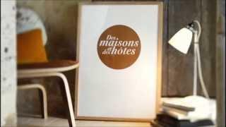 preview picture of video 'Des maisons et des hôtes, France 5'