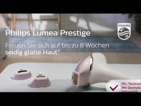 Philips Lumea Prestige (BRI954/00)