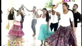 Danza Misquita Upnfm En Tegucigalpa 03 05 2013