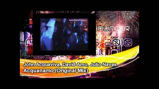 Strict Club Bouncer's NEW YEAR COUNTDOWN House Mix PART 1