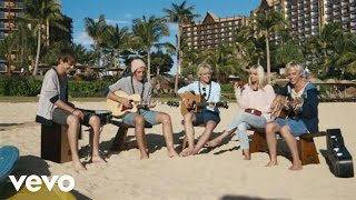 R5   Forget About You (Live At Aulani)