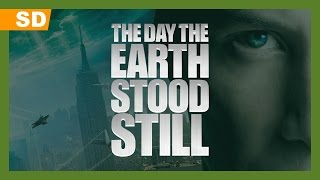 Trailer of The Day the Earth Stood Still (2008)