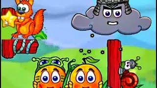 развивающие мультики для детей  мультик спасение апельсина серия 34 мультфильм головоломка для детей