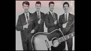 The Cresters - I Just Don't Understand - 1964 45rpm