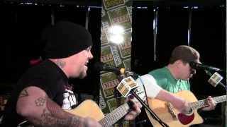 12 Stones - Infected (acoustic, w/ interview)(1080p)