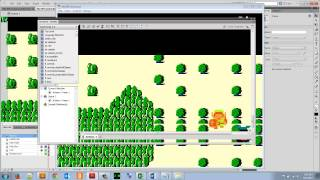 Create a Basic RPG Game in Flash AS3 Part 4