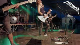 Video Metallica revival Beroun - Orion - Kroměříž 2020