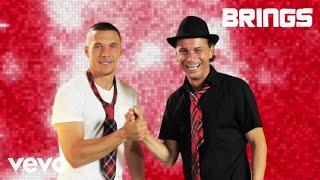 Brings & Lukas Podolski - Halleluja
