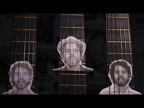 Amaneceré - Santiago Sandoval online metal music video by SANTIAGO SANDOVAL