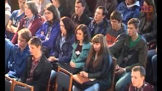 Выпускникам IT-Академии СевГУ вручили дипломы