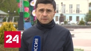 Руслан Бальбек о Дне возрождения реабилитированных народов Крыма