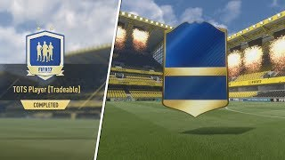 ARE GUARANTEED TOTS TRADEABLE PACKS WORTH IT?! WALKOUT BELGIAN TOTS IN A PACK OMG!!