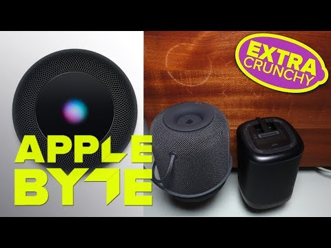 HomePod isn't the only speaker leaving marks on wood surfaces (Apple Byte Extra Crunchy, Ep. 119)