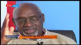 Kiwambo cha Agwambo: Maisha ya Kinara wa Nasa-Raila Odinga siasani, Part 1
