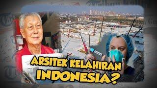Hoax or Fact: Arsitek RS Khusus Corona Ternyata Kelahiran Indonesia?