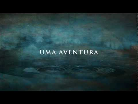 Os Filhos do Tempo - Book Trailer