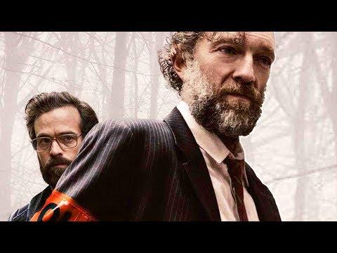 FLEUVE NOIR Bande Annonce (Thriller, 2018) Vincent Cassel, Romain Duris