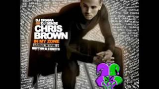 Chris Brown Madusa *New Song 2010* Chopped & Screwed By Dj Lil Joker
