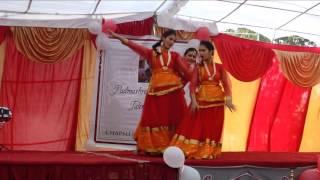 10th Padmashree Naina Devi, 2019